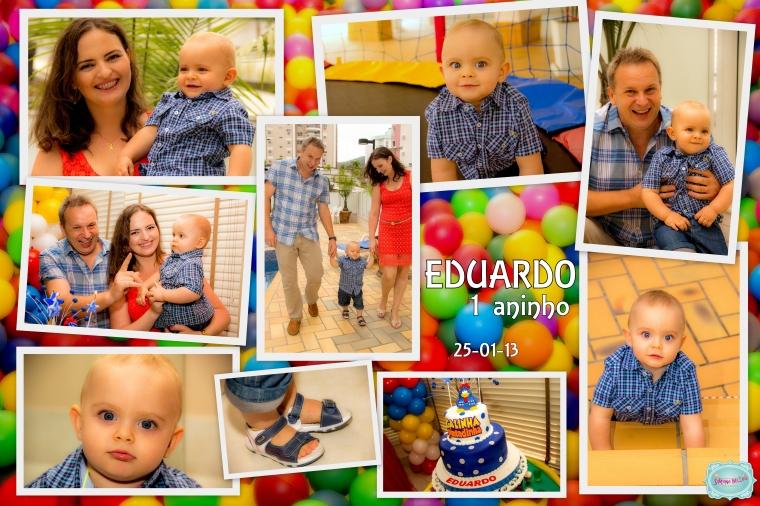 3-Eduardo - Quadro Festa