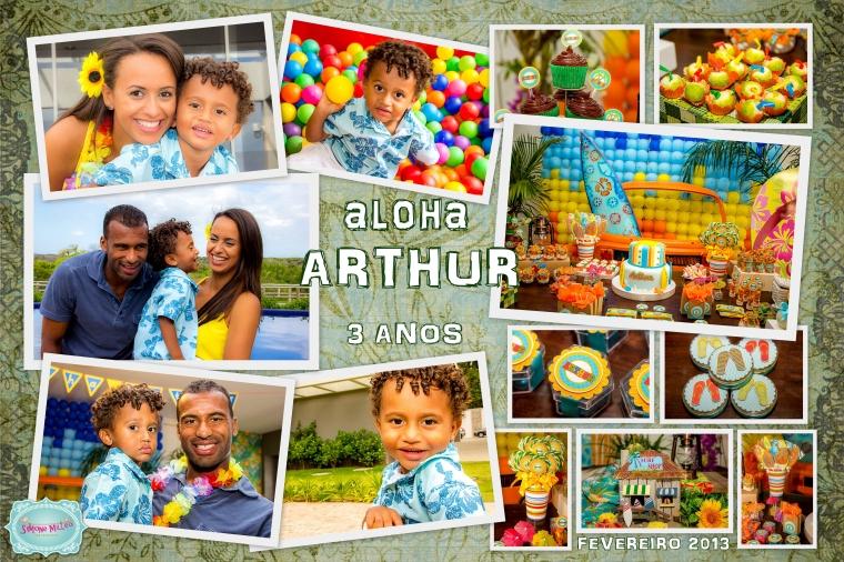 1-Arthur - PicCollage