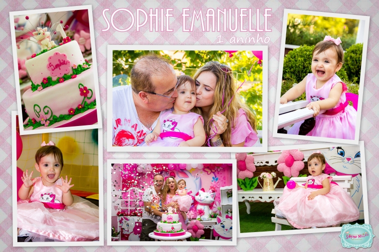 Sophie PICcollage