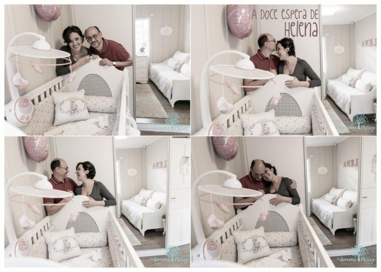 1-Camila + Luiz= Helena